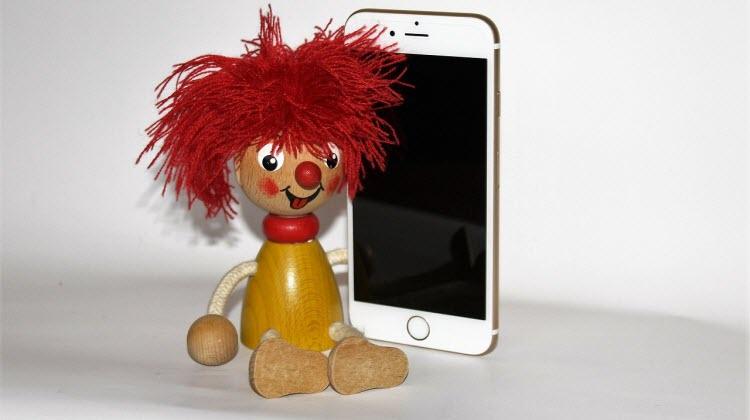 Til køb af en iPhone 6s