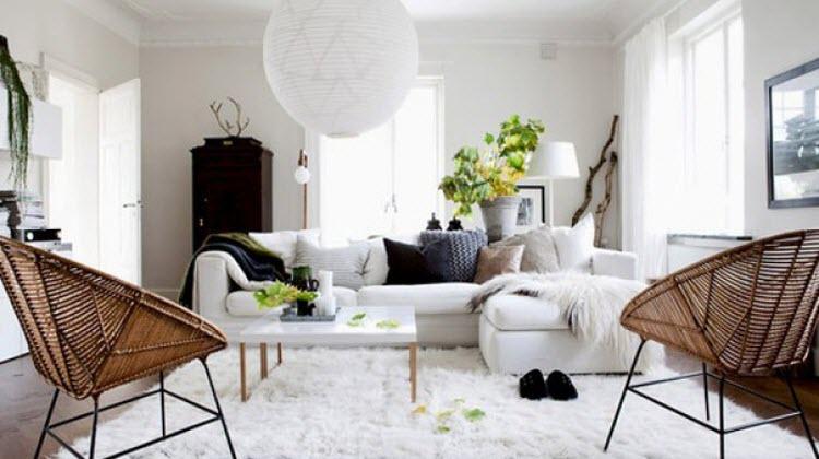 10 tips til en god og hyggelig indretning af hjemmet