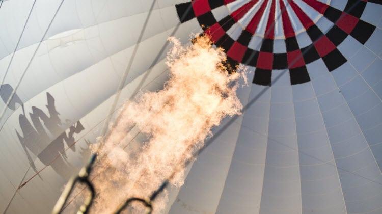 Til højtflyvende oplevelser i Danmark