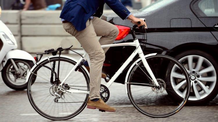 Til en bedre cykeloplevelse