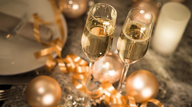 Til en god nytårsfest
