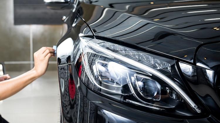 Til at beskytte dit køretøj