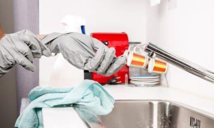 Til et rent køkken